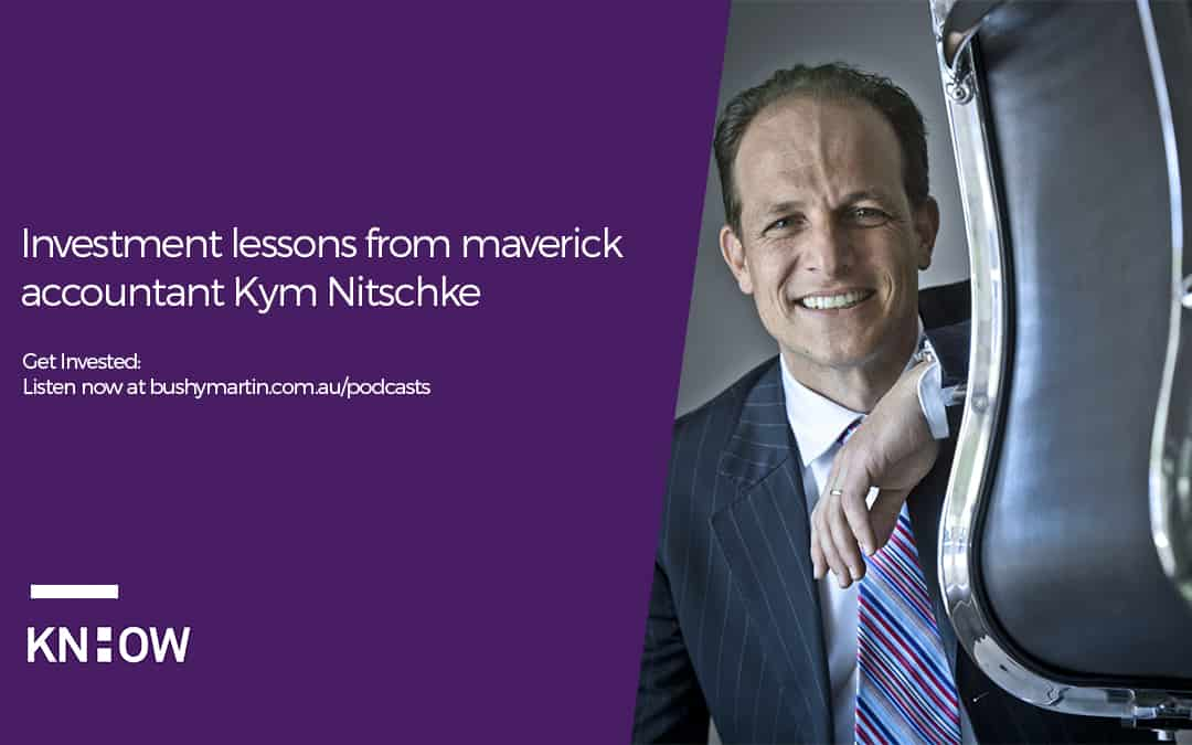 Investment Lessons From Maverick Accountant Kym Nitschke