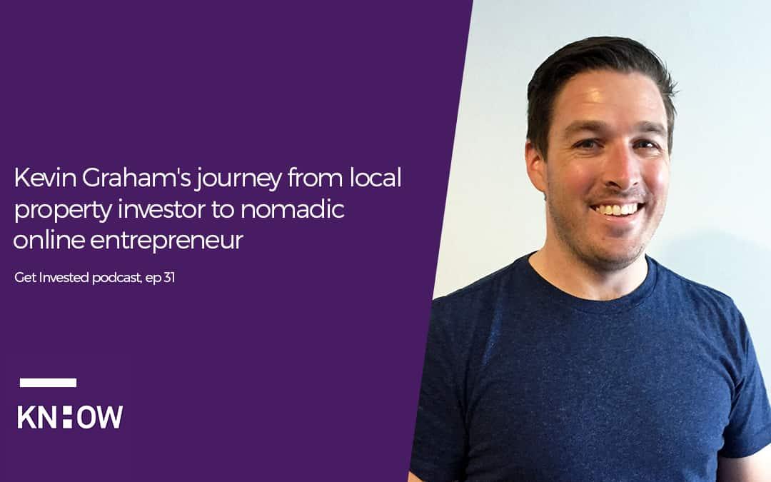 How internet entrepreneur Kevin Graham bought his own freedom