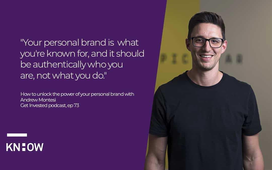Should you care about your personal brand?